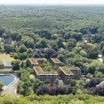 investeren in brussel vlak naast zonienwoud in appartementen aan vorstlaan in watermaal bosvoorde