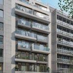 studio te koop vlakbij schumanplein europese wijk toplocatie voor investeringsvastgoed brussel