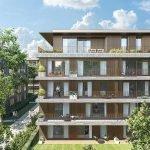 waardebeleggen in vastgoed in brussel unieke appartementen te koop naast zonienwoud in natuur watermaal bosvoorde