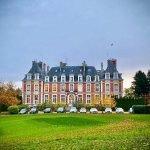 château de la cazine luxe hotel kleinschalige luxe op domein golf en spa resort