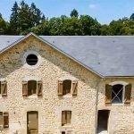 gerenoveerd gebouw met wooneenheden te koop als investering met zeker rendement frankrijk noth luxe resort