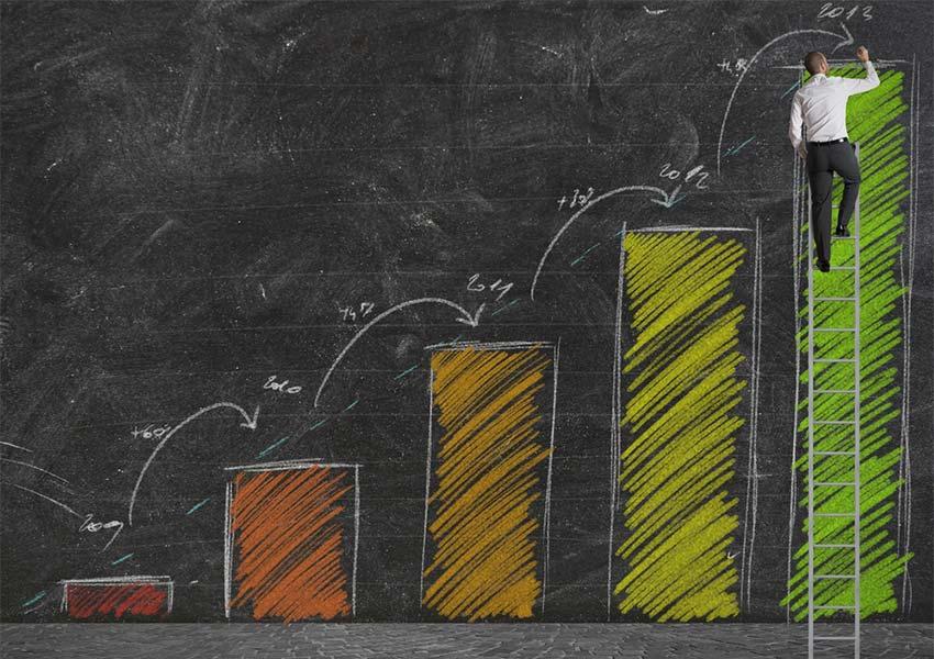 inkomsten opkrikken stap 5 van het stappenplan