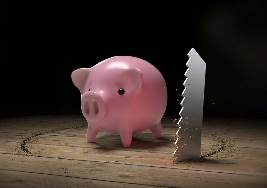 emoties gooien heel vaak roet in het eten bij kopen van vastgoed als belegging