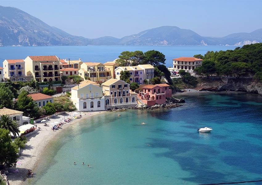 beste griekse eilanden om vakantiewoning te kopen overzicht