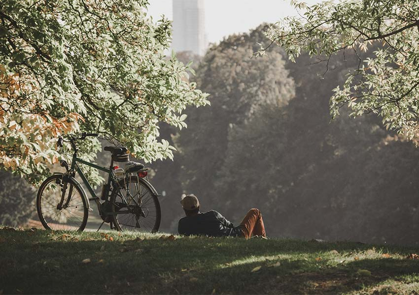 groene parken om te ontspannen brussel centrum goede levenskwaliteit
