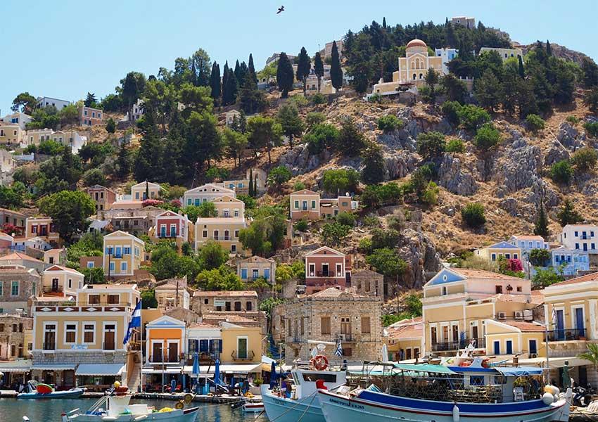 wanneer is goed moment om vastgoed in griekenland te kopen