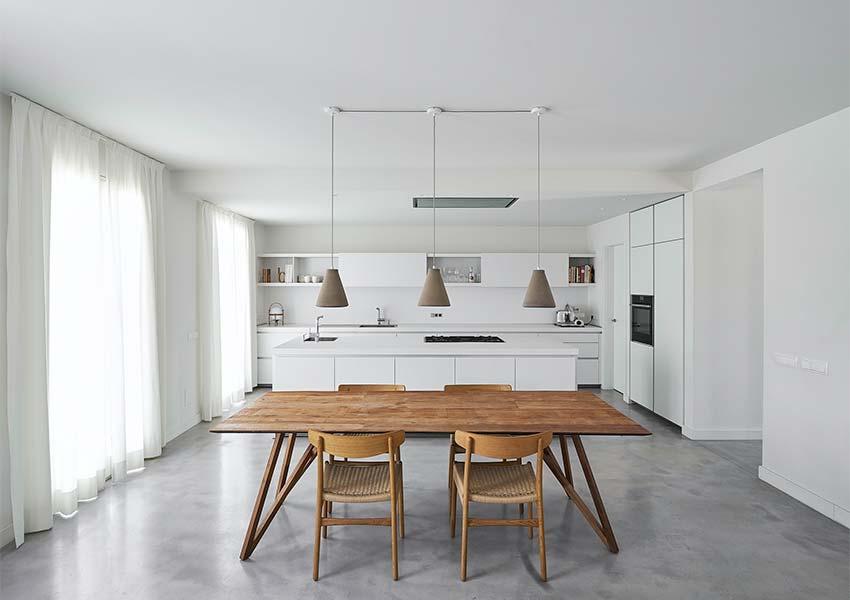 investeren in appartement met inbouwkeuken goed idee of niet