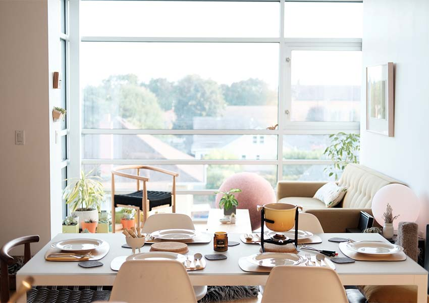 lichtrijk appartement kopen voor verhuur via rentmeester passieve investeringsformule