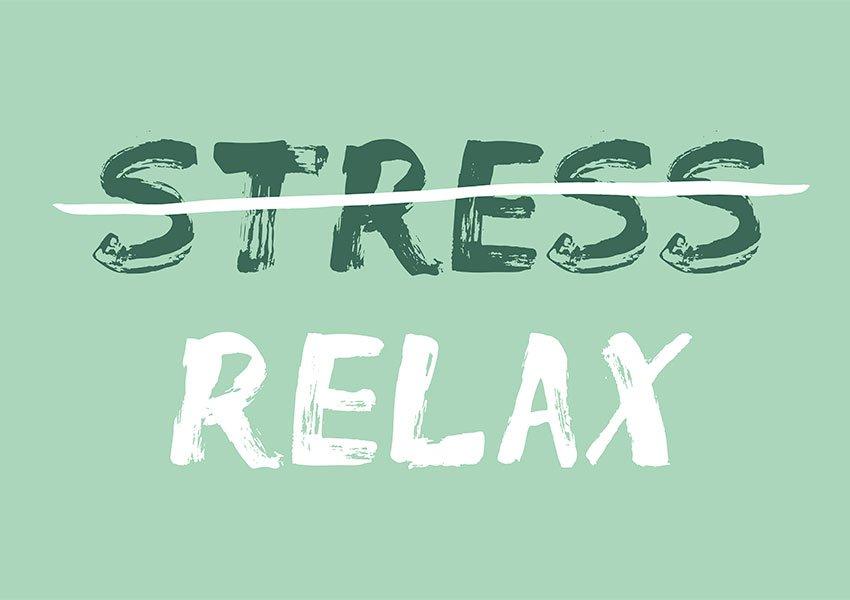 minder stress geen zoektocht naar huurders nodig want al ter plaatse