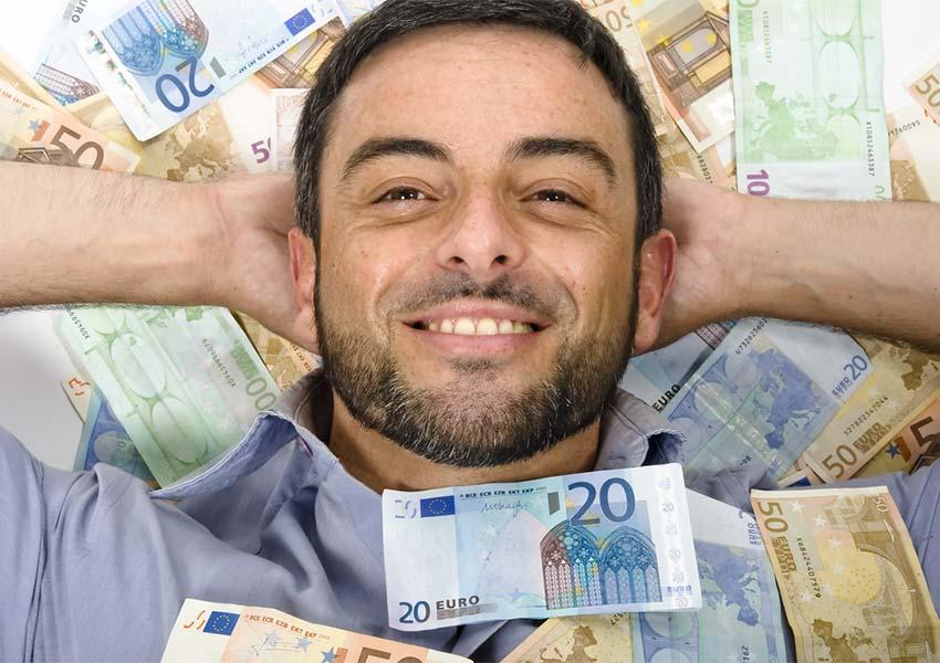 slapend rijk worden door slim te beleggen en ondernemen tips