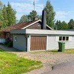 verhuurde woning te koop met tuin straatzijde zweden uddeholm meltorpsväg