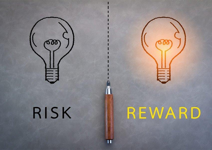 bepaal uw risicobereidheid en risicoprofiel alvorens te beleggen