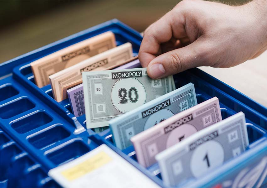 duur vastgoed niet altijd beste belegging in spelletje monopoly