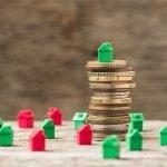 een geduldige aanpak levert winst met vastgoedbeleggingen op