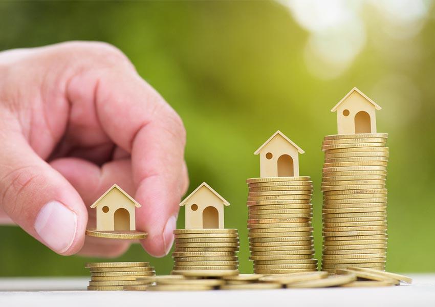 geduldig zijn is een vereiste voor succes en winst met vastgoedbeleggingen op de lange termijn