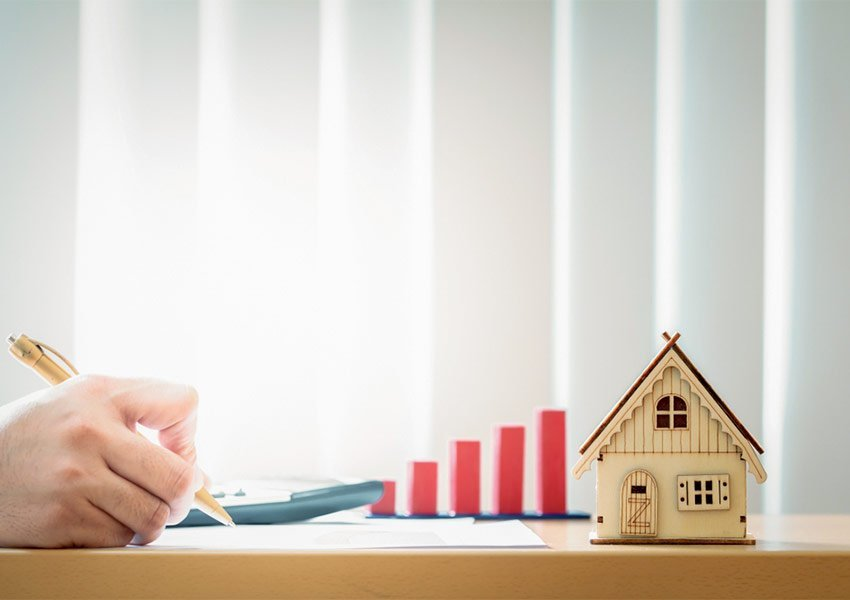 huurder kan hypothecaire lening voor u afbetalen en uw eigen vermogen in pand opkrikken