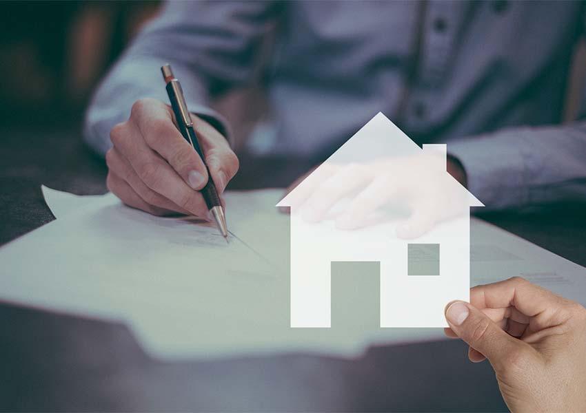 pols naar seller financing verkoper kan als bank functioneren