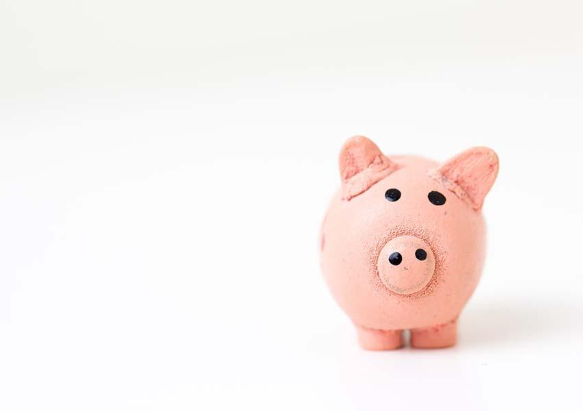 toegankelijk en betaalbaar kapitaal interessant om met financiële hefboom te werken