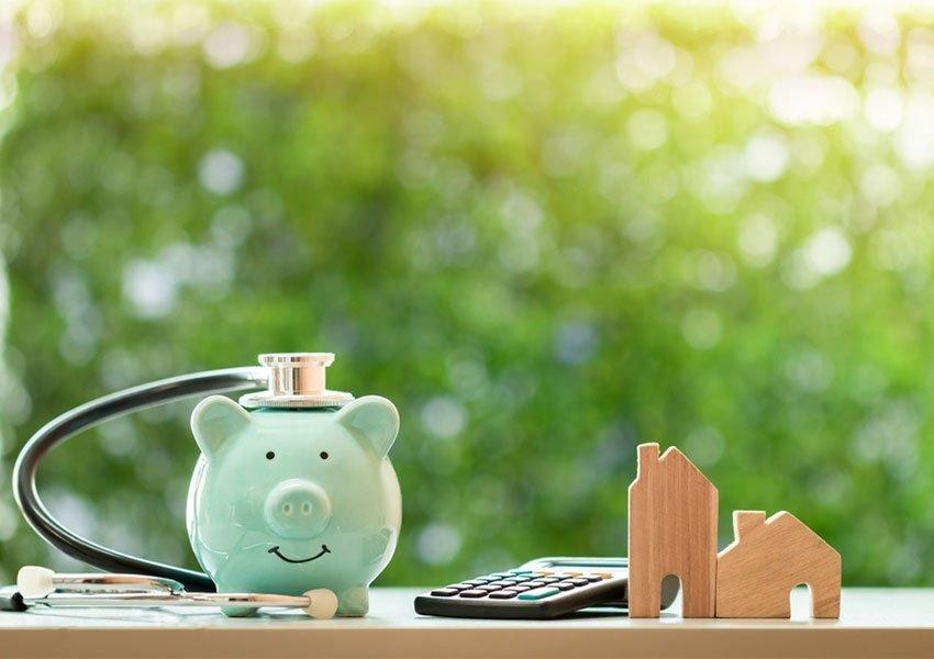 vastgoedportefeuille en hefboomeffect combineren voor versnelde vermogensgroei