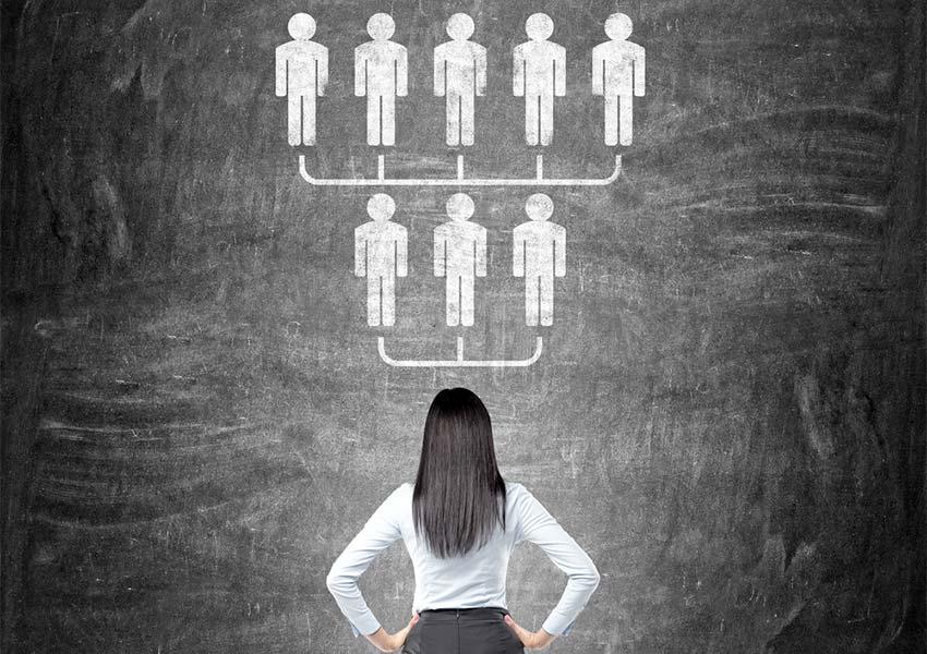 zelf ethisch team van partners samenstellen kan interessant zijn om normen en waarden te screenen