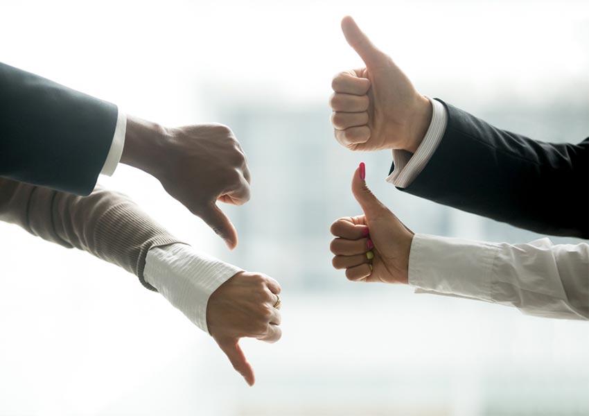 conclusie over beleggingspanden financieren doelgerichte actie ondernemen om goedkeuring te verkrijgen cruciaal