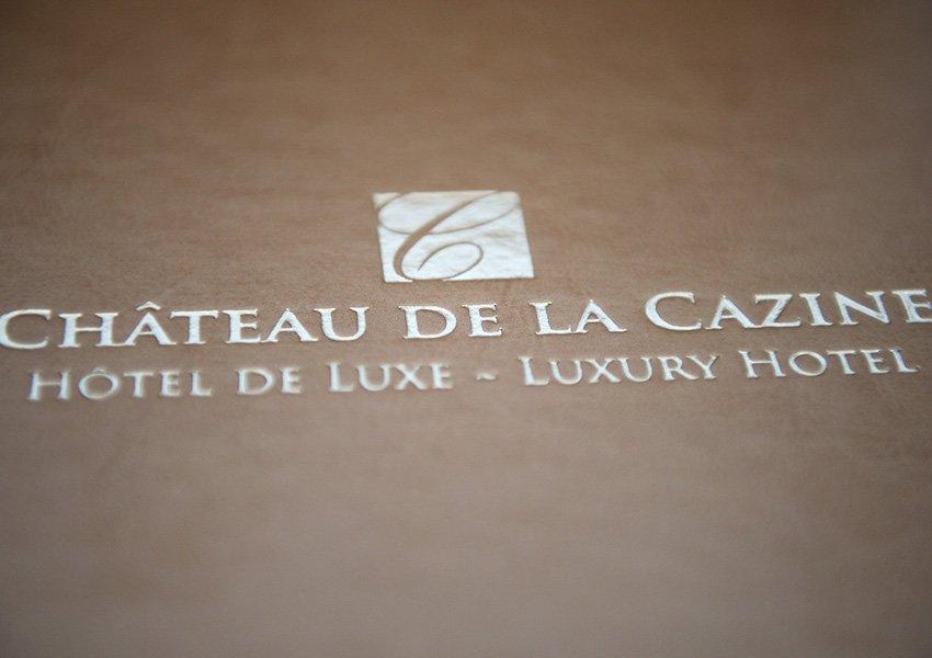 deel van hotel kopen in frankrijk mogelijk bij halcyon retreat spa en golf resort met blikvanger chateau de la Cazine luxehotel te limousin