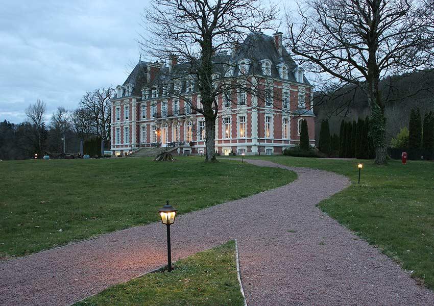 onroerend goed frankrijk te koop in recreatiedomein halcyon retreat beleggen in frans vastgoed met verhuurgarantie